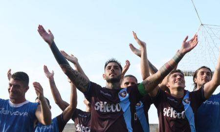 Salernitana-Perugia 21 ottobre: si gioca per il campionato di Serie B. Entrambe le squadre stanno facendo bene nell'ultimo periodo.
