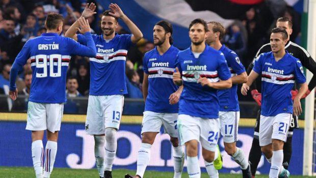 Sampdoria-Bologna mercoledì 18 aprile, analisi e pronostico serie A