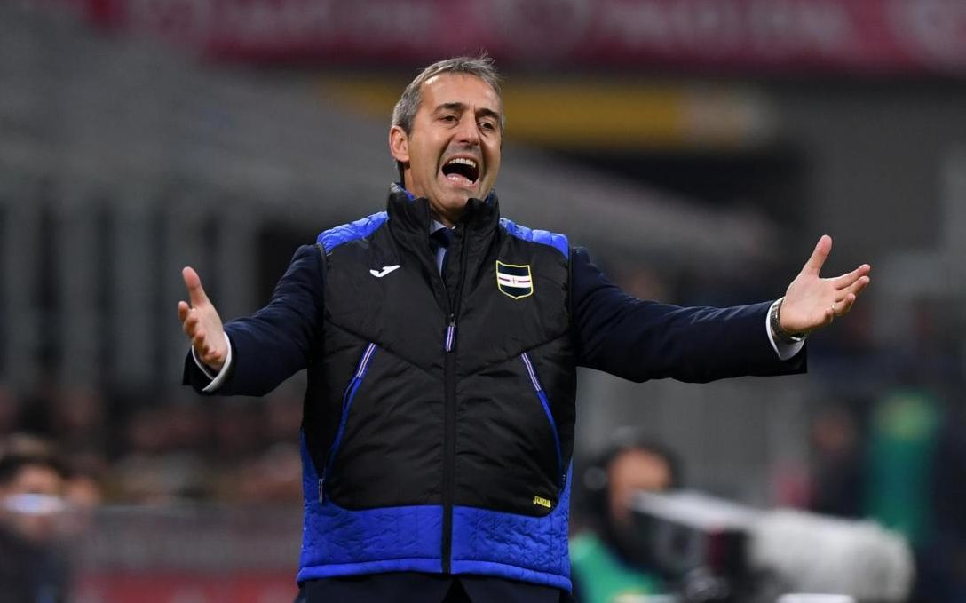 Mercato Sampdoria 1 luglio