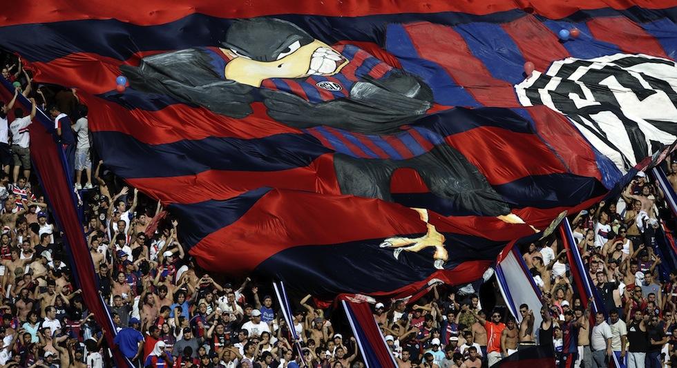 Deportes Temuco-San Lorenzo giovedì 16 agosto