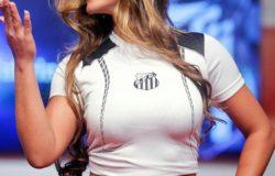 Santos-Internacional domenica 10 giugno