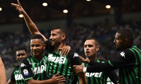Spal-Sassuolo 27 settembre: match valido per la sesta giornata del nostro campionato. In palio ci sono punti per l'alta classifica.