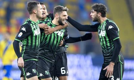 Serie A, Sassuolo-Parma domenica 14 aprile: analisi e pronostico della 32ma giornata del campionato italiano