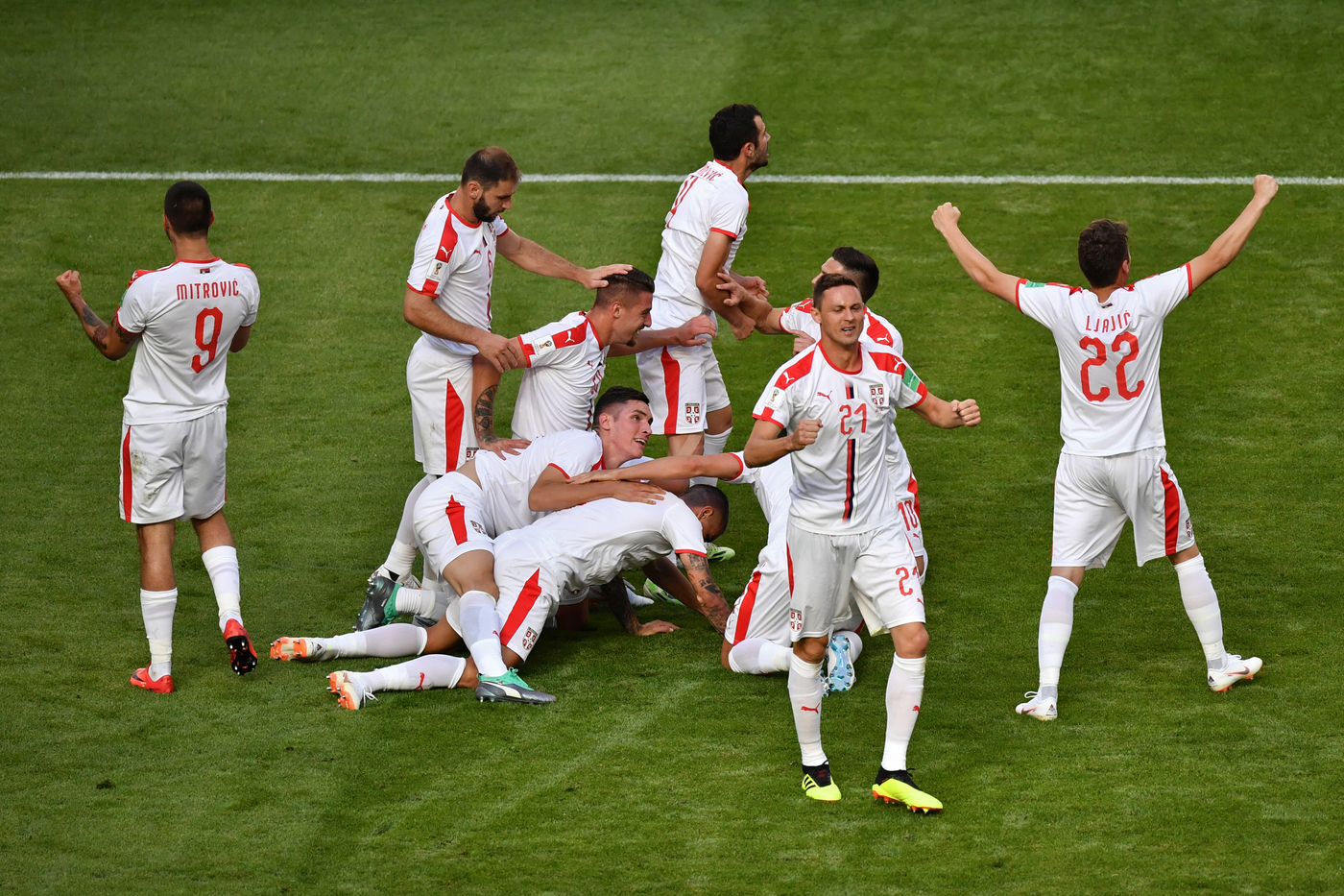 Romania-Serbia 14 ottobre: si gioca per la quarta giornata del gruppo 4 della Lega C della Nations League. E' uno scontro promozione.