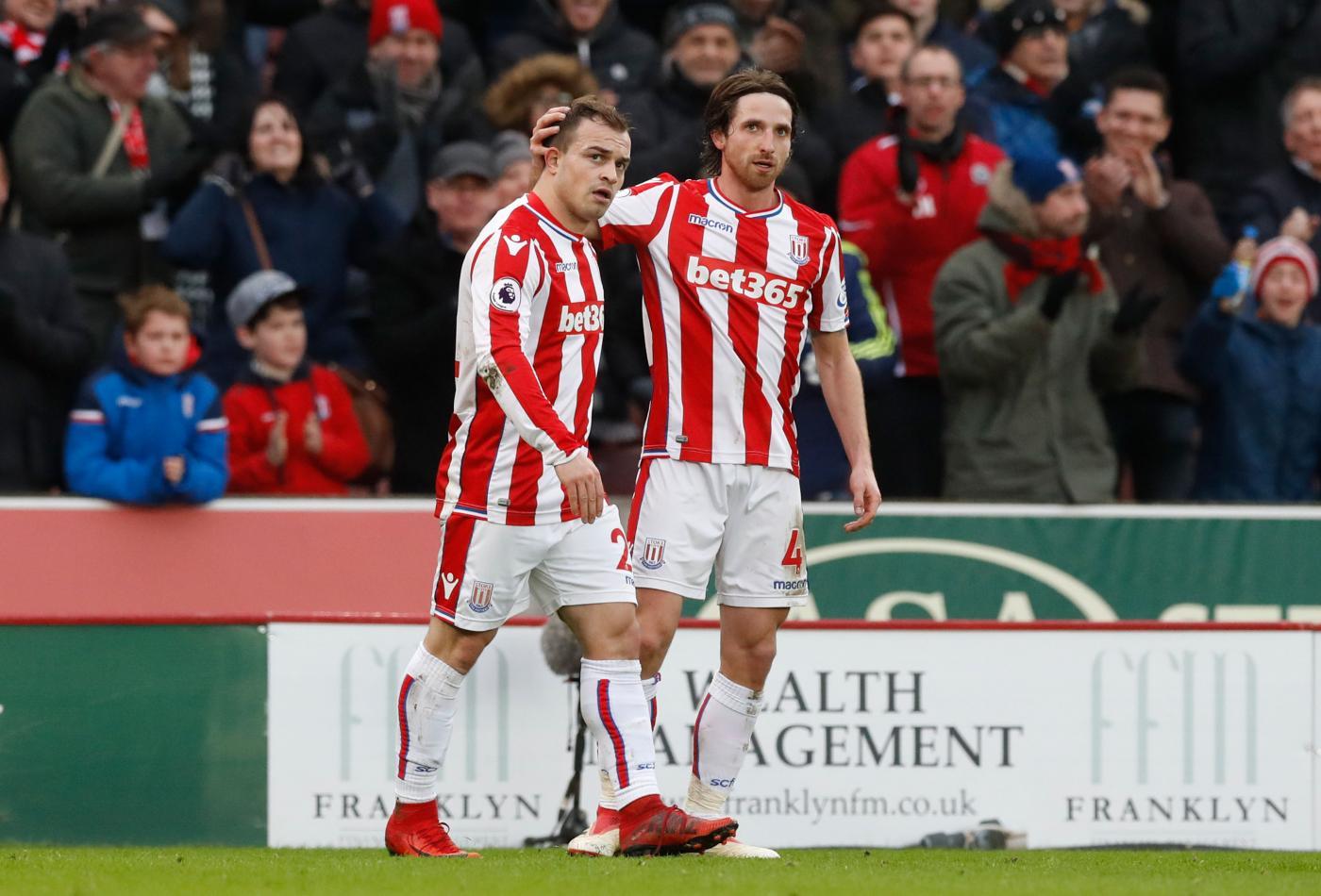 Stoke-Shrewsbury 15 gennaio: si gioca il replay dei 32 esimi di finale di FA Cup. I padroni di casa sono favoriti per la qualificazione.