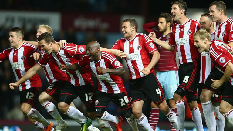 Sheffield Utd-Hull 6 ottobre: match della 12 esima giornata della Serie B inglese. I padroni di casa sono favoriti per i 3 punti.