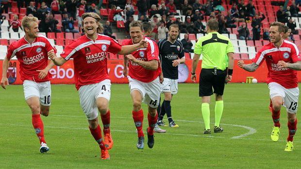 Danimarca 1st Division, Koge-F. Amager 19 settembre: analisi e pronostico della giornata della seconda divisione calcistica danese