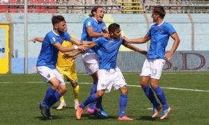Paganese-Siracusa 23 gennaio: si gioca per il gruppo C della Serie C. I siciliani sono favoriti in questa partita salvezza.