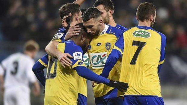 Troyes-Sochaux 19 ottobre: si gioca per l'11 esimo turno della Serie B francese. I padroni di casa partono favoriti per i 3 punti.