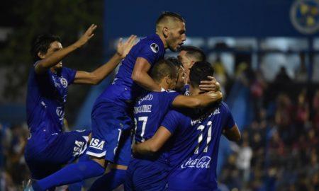 Primera Division Paraguay lunedì 18 febbraio