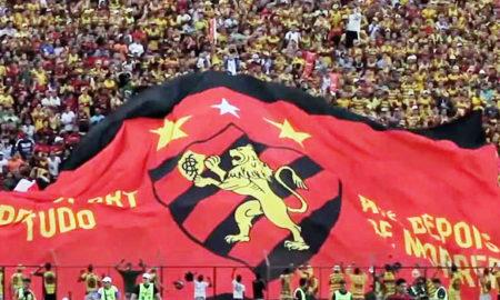 America Mineiro-Sport Recife domenica 19 maggio