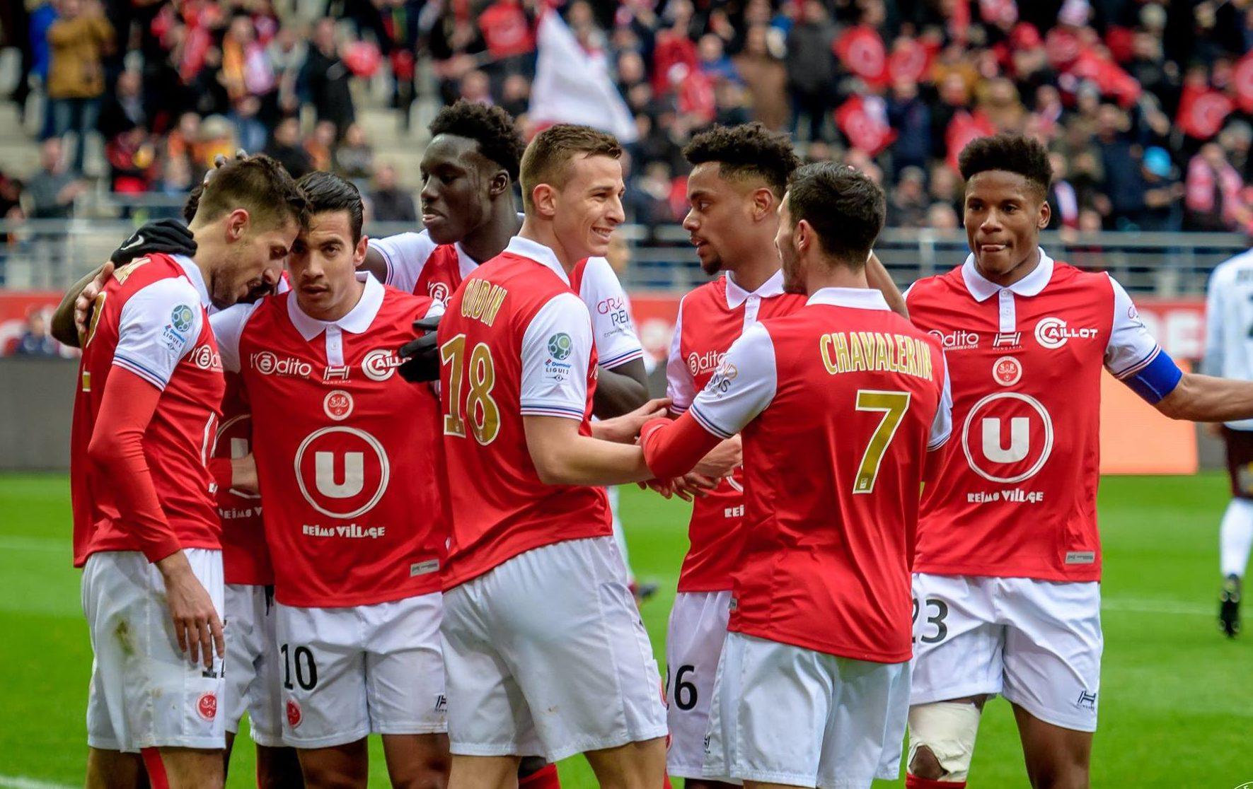 Reims-Nantes 17 marzo: si gioca per la 29 esima giornata del campionato francese. I padroni di casa cercano punti per l'Europa League.