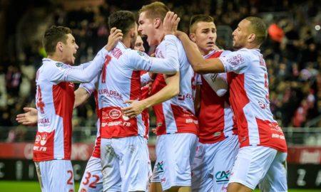 Strasburgo-Reims 3 aprile: si gioca per la 30 esima giornata della Serie A francese. Ospiti favoriti per la conquista dei 3 punti.