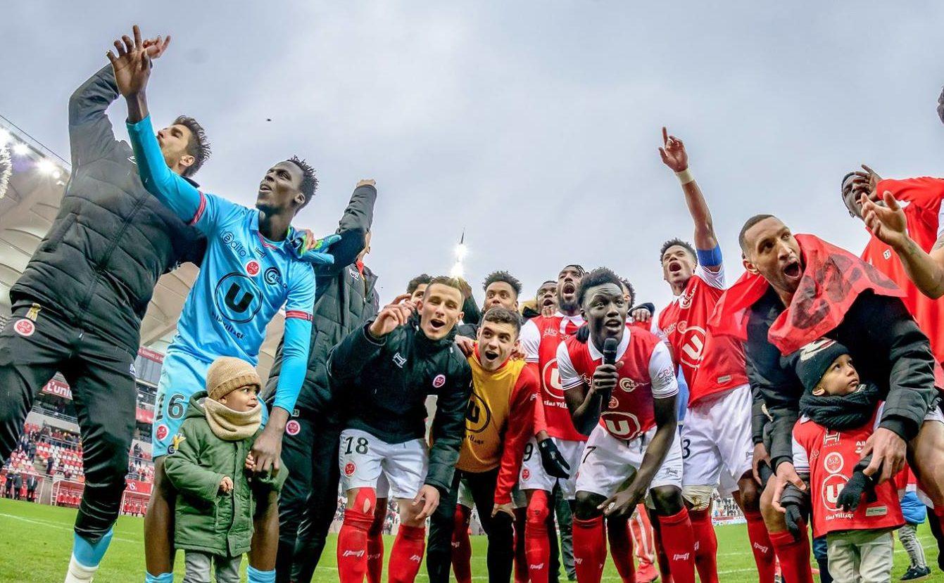 Dijon-Reims 9 marzo: si gioca per la 28 esima giornata del campionato francese. In palio punti importanti per 2 obiettivi.