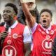 Reims-Saint Etienne 21 aprile: si gioca per la 33 esima giornata della Serie A francese. Gli ospiti sono favoriti per i 3 punti.