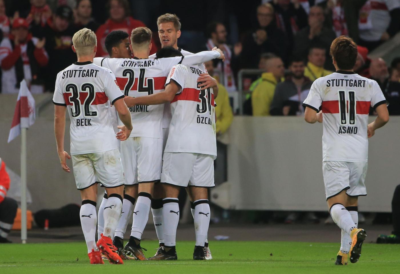 Bundesliga, Stoccarda-Leverkusen 13 aprile: analisi e pronostico della giornata della massima divisione calcistica tedesca