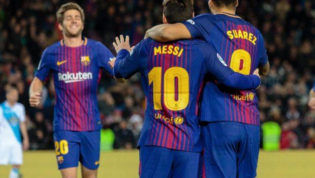 Barcellona-Villarreal mercoledì 9 maggio, analisi e pronostico LaLiga