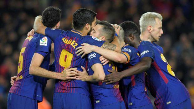 Barcellona-Real Sociedad domenica 20 maggio, analisi e pronostico LaLiga