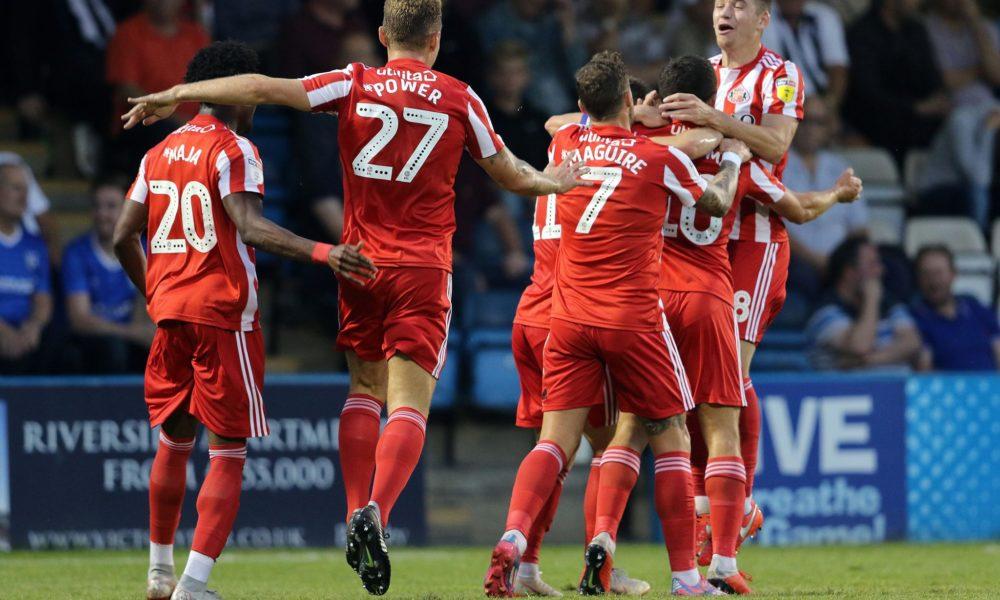 Sunderland-Gillingham FC 19 febbraio: si gioca per la 33 esima giornata della Serie C inglese. I padroni di casa torneranno ai 3 punti?