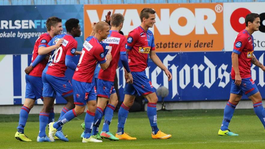 Norvegia Eliteserien, Strömsgodset-Kristiansund 9 luglio: analisi e pronostico della giornata della massima divisione calcistica norvegese