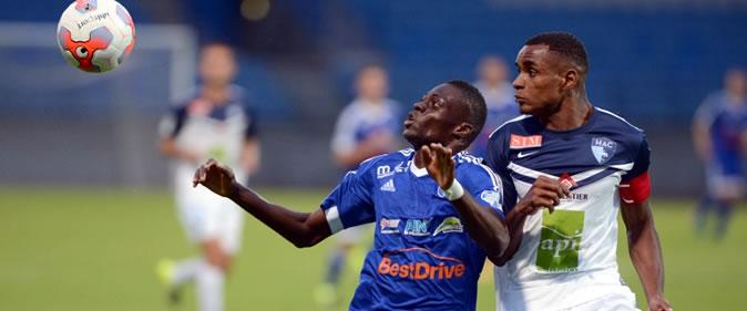 Paris FC-Bourg Peronnas 12 gennaio, analisi e pronostico Ligue 2