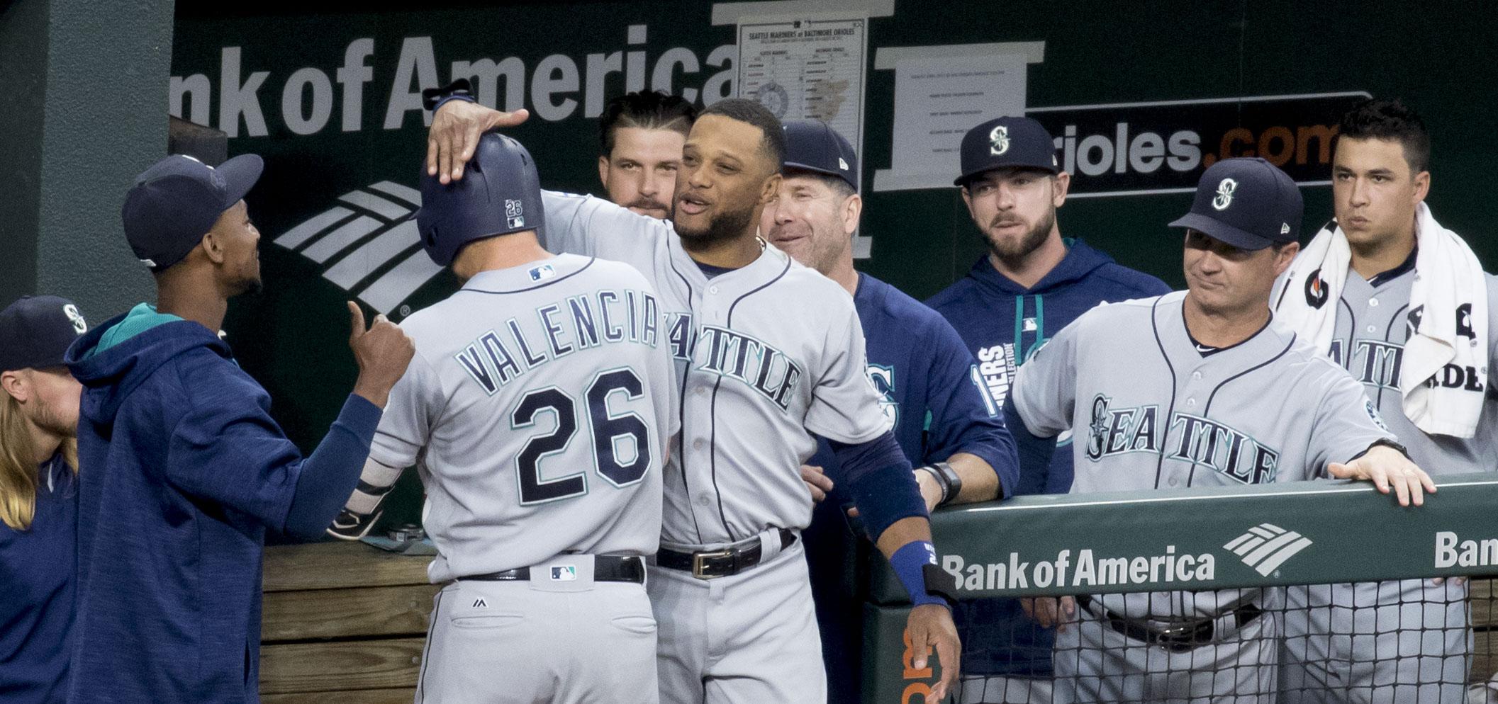 Pronostici MLB, le gare del 10 aprile, tante gare, Mariners e Phillies partiti bene!