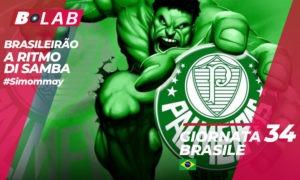 Pronostici Brasile giovedì 15 novembre: il Palmeiras al conto alla rovescia