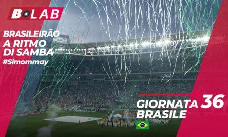 Pronostici Brasile giovedì 22 novembre