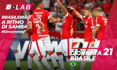 Pronostici Brasile sabato 25 agosto: già in campo dopo l'infrasettimanale