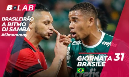 Pronostici Brasile domenica 28 ottobre: il giorno che decide il campionato!