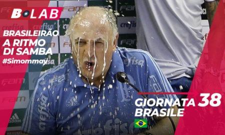 Pronostici Brasile domenica 2 dicembre: ultima giornata e tutti i calcoli