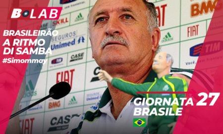 IN UN CLICK tutti i Pronostici Brasile domenica 30 settembre con l'analisi dei match e i consigli degli esperti del B-Lab