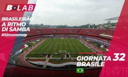 Pronostici Brasile domenica 4 novembre: meno sette, gare decisive!