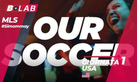 Pronostici MLS domenica 3 marzo: INIZIA LA MLS!!! Tutti i segreti!!!