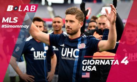 Pronostici MLS sabato 23 marzo: poche ma buone le partite in USA