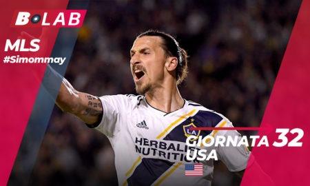 Pronostici MLS domenica 21 ottobre: ultimi minuti di passione in U.S.A.