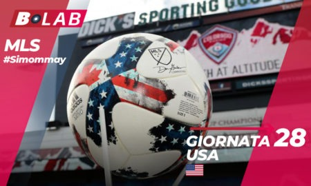 Pronostici MLS sabato 15 settembre: cominciano le gare che contano!!!