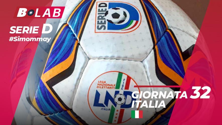 Pronostici Serie D giovedì 18 aprile: il pre-pasquale più decisivo di sempre