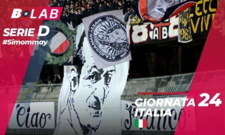 Pronostici Serie D domenica 17 febbraio: occhi puntati sul Girone E