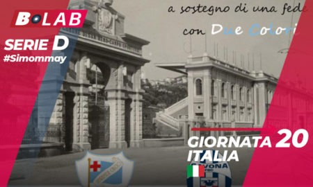 Pronostici Serie D domenica 20 gennaio: turno fondamentale in Serie D