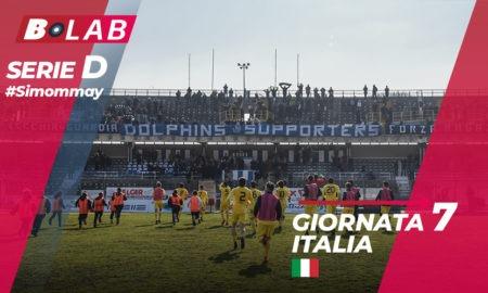 Pronostici Serie D domenica 28 ottobre: fari puntati sui Gironi A, D e I
