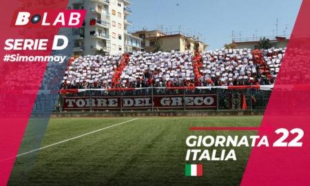 Pronostici Serie D domenica 3 febbraio: tanti rinvii e big match assoluti