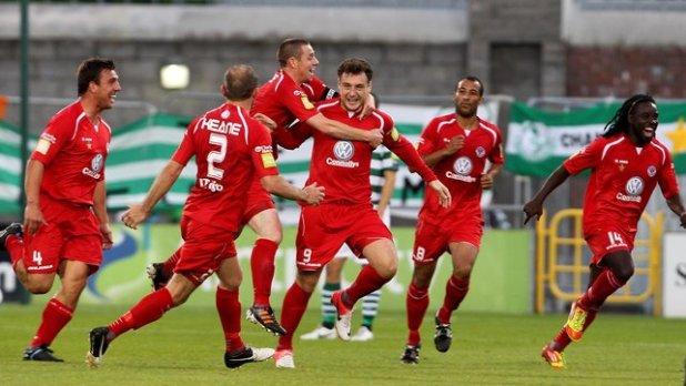 Sligo Rovers-UC Dublin 9 marzo: si gioca per la quinta giornata del campionato irlandese. Ospiti ultimi in classifica e già in crisi.