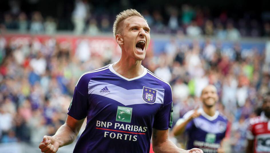 Image result for Anderlecht – Fenerbahce