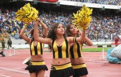 Bolivia Liga de Futbol Prof domenica 18 marzo