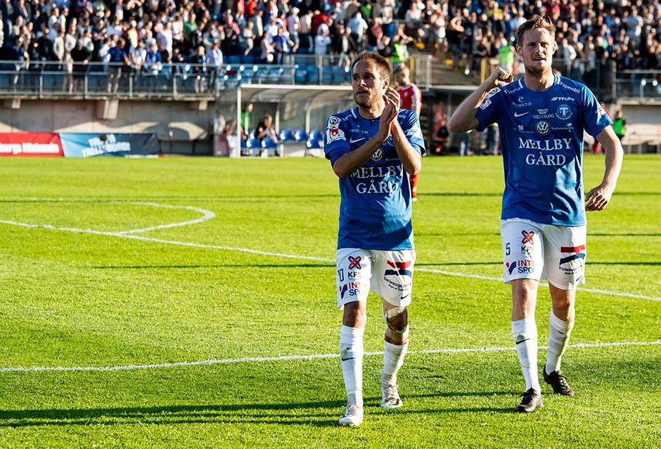 Superettan, Norrby-Falkenbergs 2 novembre: analisi e pronostico della giornata della seconda divisione calcistica svedese