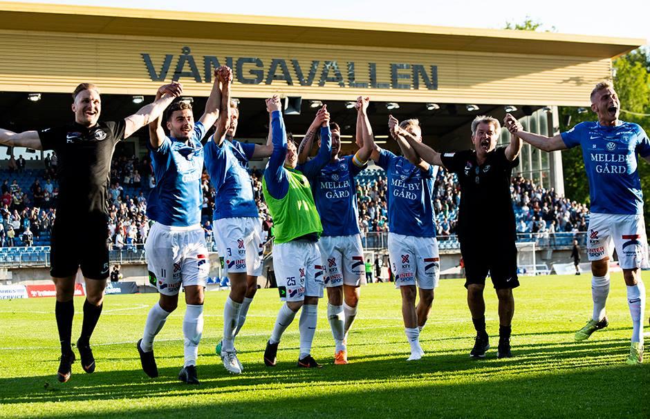 Superettan, Orgryte-AFC Eskilstuna 30 luglio: analisi e pronostico della giornata della seconda divisione calcistica svedese