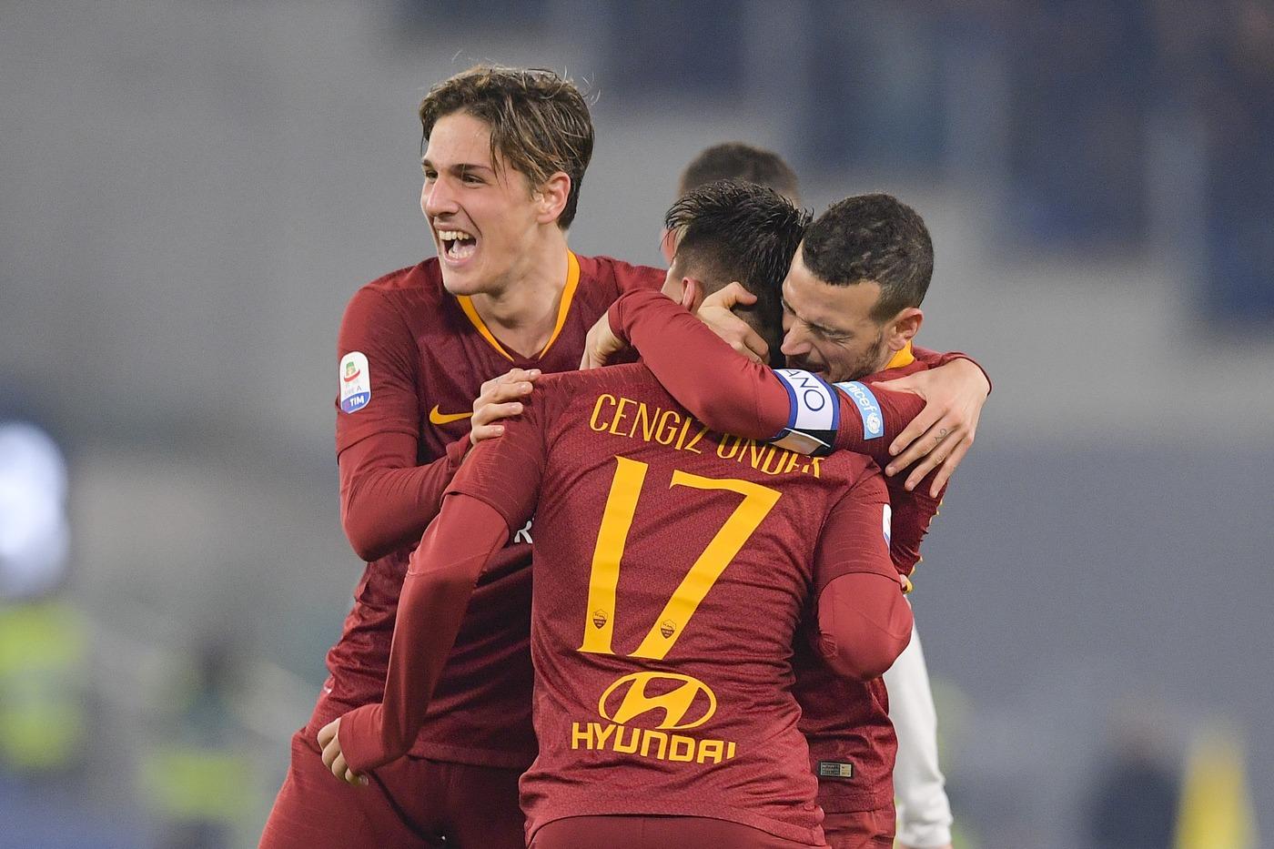 Serie A, Roma-Sassuolo mercoledì 26 dicembre: analisi e pronostico della 18ma giornata del campionato italiano