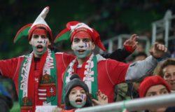 Ungheria Coppa mercoledì 21 febbraio