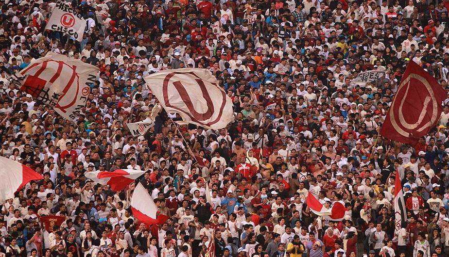 Primera Division Perù venerdì 22 febbraio